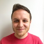 Colin Cates, Webgility Product Manager