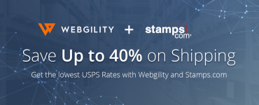 Stamps Email Banner