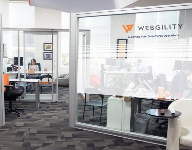 Webgility New Office in Scottsdale