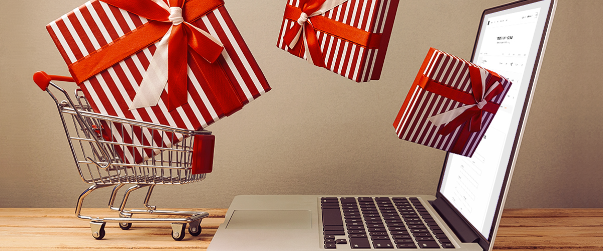 ecommerce holiday sales