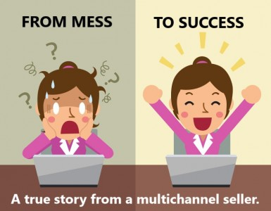 multichannel seller ecommerce Webgility