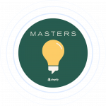 Shopify Masters best ecommerce podcast