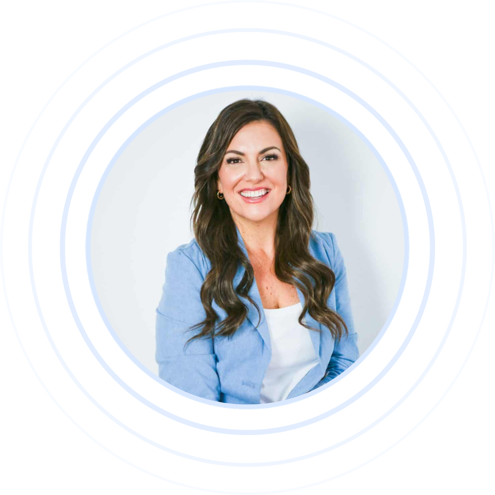 Amy Porterfield small ecommerce business influencer