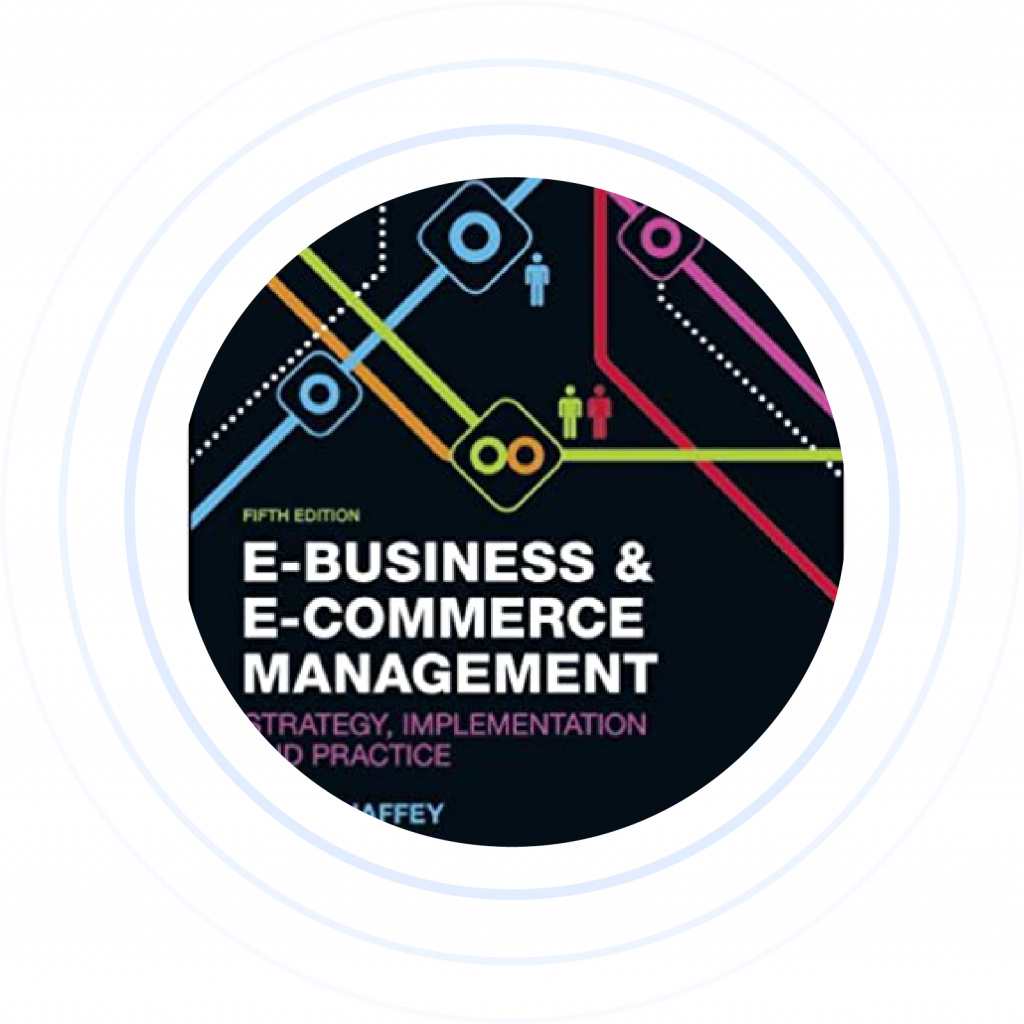 E-Business and Ecommerce Management best ecommerce book