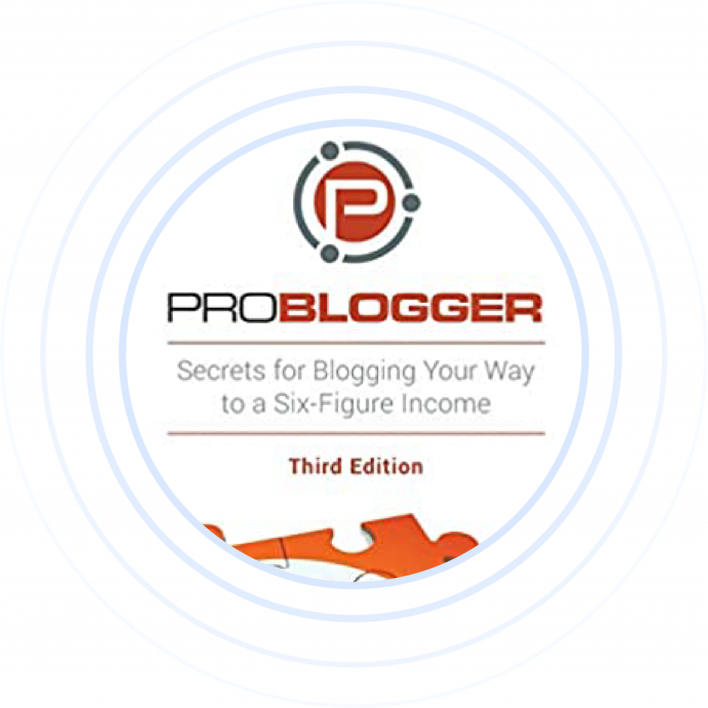 ProBlogger best ecommerce book
