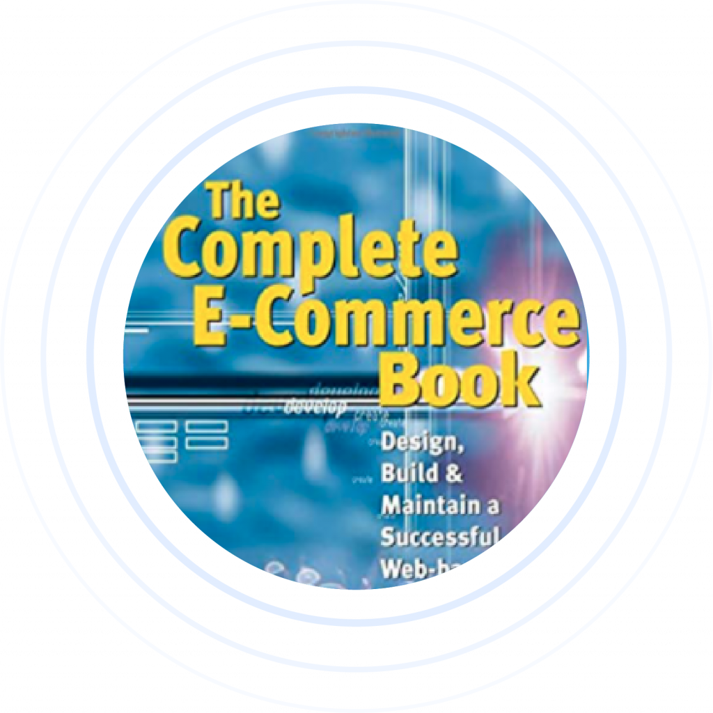 The Complete E-Commerce Book best ecommerce book