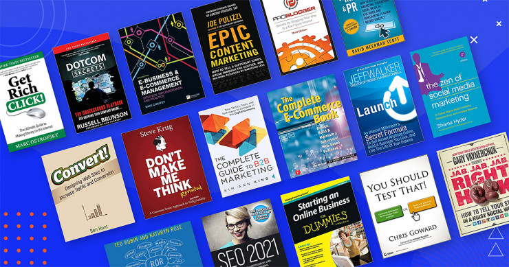 Best Books for Ecommerce Sellers