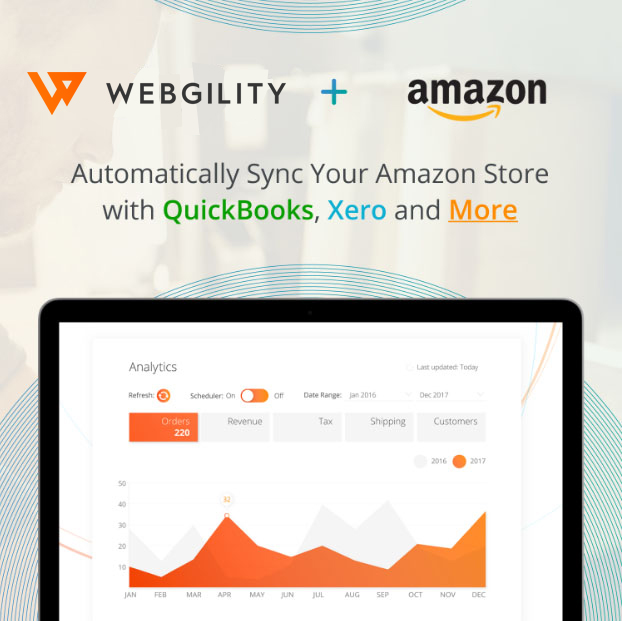 Webgility Now Available on the Amazon Marketplace Appstore