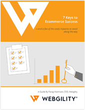7 Keys to Ecommerce Success white paper