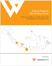 How to Prep for the Holiday Storm white paper