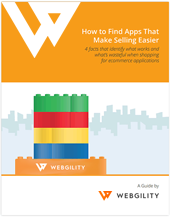 How to Find Apps That Make Selling Easier white paper