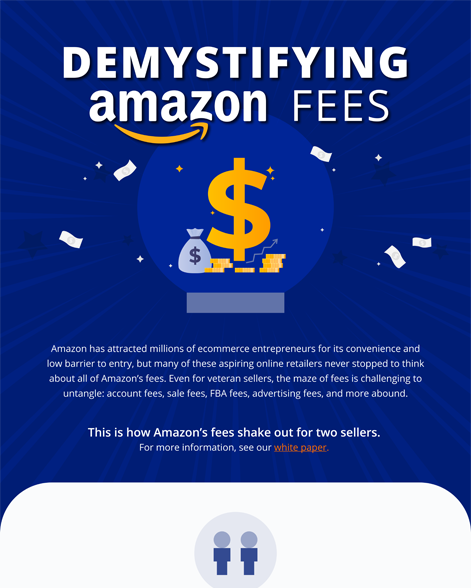 Demystifying Amazon's Fees