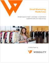 White Paper: Email Marketing Made Easy
