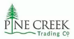 Pine Creek Trading Co. logo