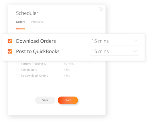 Multichannel Ecommerce Software   Multi Channel Inventory Sync