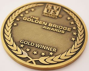 Webgility Honored as Gold Winner in 9th Annual Golden Bridge Awards