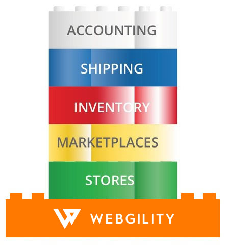 Webgility Unveils New ecommerce Ecosystem, Unites Best-in-Class Systems and Companies to Build Better Businesses