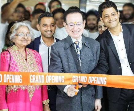 Webgility Expands India Presence, Opens New Indore Campus
