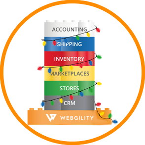 Webgility and ShippingEasy Welcome the Holiday Season With Free Webinar on the Secrets of Multichannel Selling