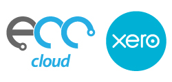 eCC Cloud is a certified Xero Add-on for easy eCommerce accounting