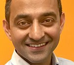 Parag Mamnani, Founder and CEO