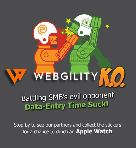 Webgility K.O. at IRCE 2015