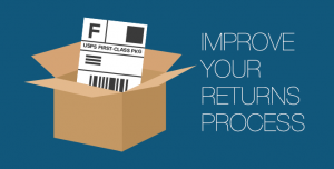 5 Ways to improve your return process