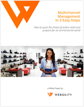 omni-channel, multi-channel management white paper
